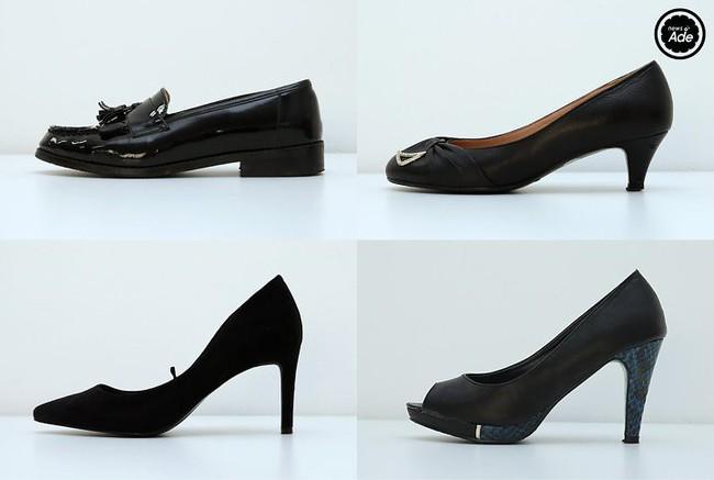 """Đi giày suốt ngày nhưng bạn có biết đâu mới là chiều cao """"chuẩn"""" khiến chân thon nhất? - Ảnh 1."""