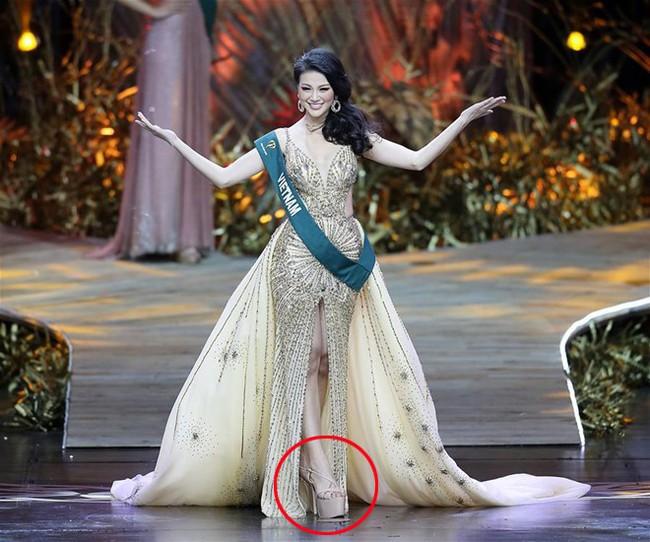 Không chỉ đạt thành tích cao nhất, Tân Hoa hậu Phương Khánh còn chặt chém hơn hẳn các người đẹp khác ở điểm này - Ảnh 1.