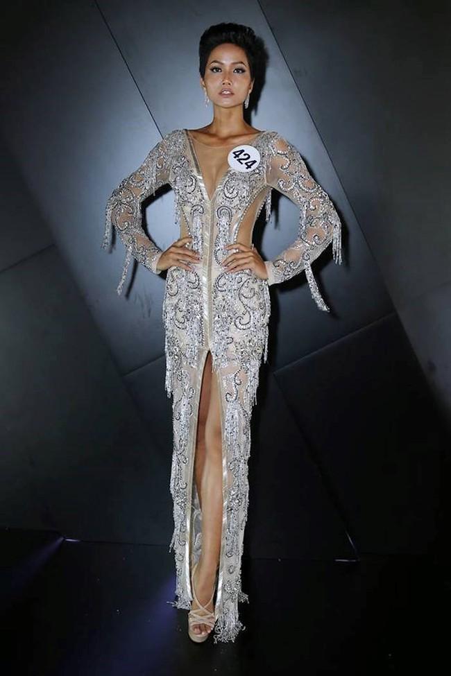 Không chỉ đạt thành tích cao nhất, Tân Hoa hậu Phương Khánh còn chặt chém hơn hẳn các người đẹp khác ở điểm này - Ảnh 6.