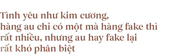 The Bachelor Việt Nam - Anh chàng độc thân: Tình yêu như kim cương, hàng au chỉ có một mà hàng fake thì rất nhiều - Ảnh 10.