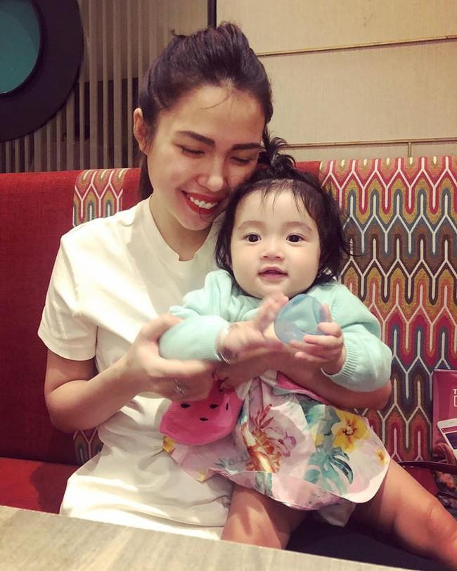 Lời tự thú của bà mẹ doanh nhân, chủ nhà hàng nổi tiếng Sài Gòn: Nghiện công việc nên chấp nhận làm người mẹ tồi - Ảnh 1.