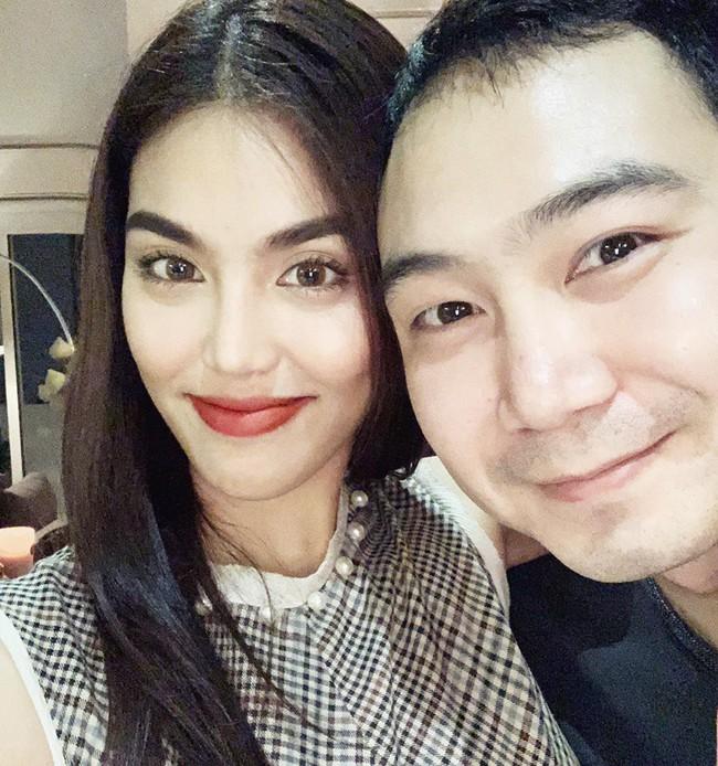 Một tháng sau đám cưới, Lan Khuê tiết lộ sự thật kinh ngạc về hôn nhân với chồng đại gia 1