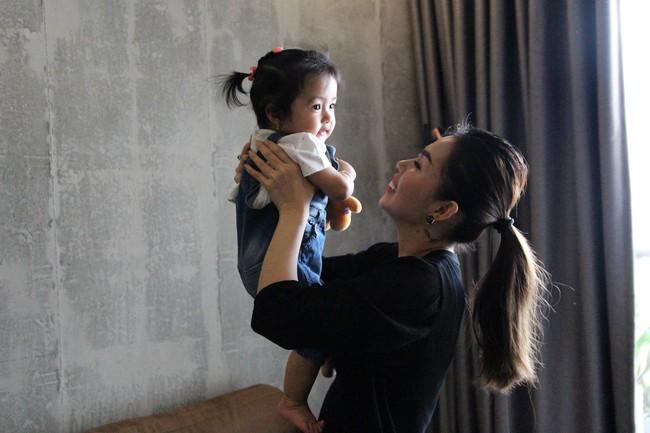 Lời tự thú của bà mẹ doanh nhân, chủ nhà hàng nổi tiếng Sài Gòn: Nghiện công việc nên chấp nhận làm người mẹ tồi - Ảnh 4.