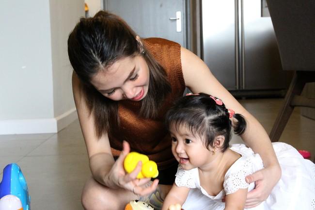 Lời tự thú của bà mẹ doanh nhân, chủ nhà hàng nổi tiếng Sài Gòn: Nghiện công việc nên chấp nhận làm người mẹ tồi - Ảnh 9.