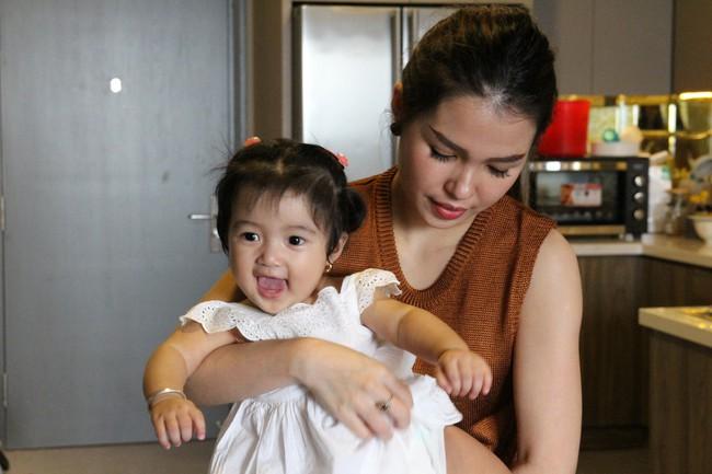 Lời tự thú của bà mẹ doanh nhân, chủ nhà hàng nổi tiếng Sài Gòn: Nghiện công việc nên chấp nhận làm người mẹ tồi - Ảnh 5.