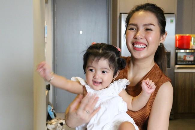 Lời tự thú của bà mẹ doanh nhân, chủ nhà hàng nổi tiếng Sài Gòn: Nghiện công việc nên chấp nhận làm người mẹ tồi - Ảnh 10.