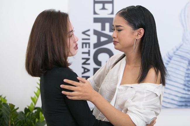 Minh Hằng bị thí sinh The Face phản pháo vì xúc phạm gia đình, khán giả đồng loạt ủng hộ  - Ảnh 7.