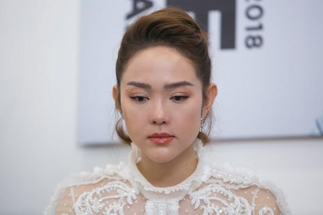 Thí sinh The Face bị Minh Hằng xúc phạm đến gia đình: Trong lúc tức giận, chị Hằng mắng tôi là mất đạo đức! - Ảnh 4.
