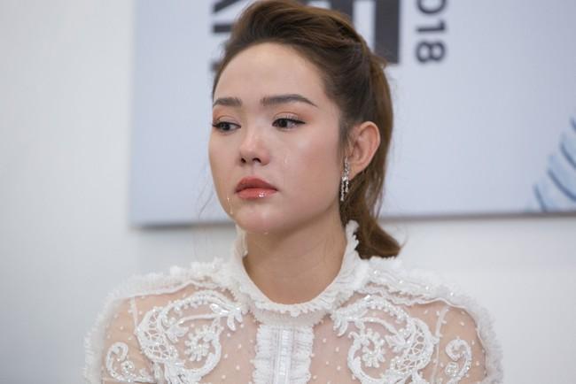 Minh Hằng bị thí sinh The Face phản pháo vì xúc phạm gia đình, khán giả đồng loạt ủng hộ  - Ảnh 2.
