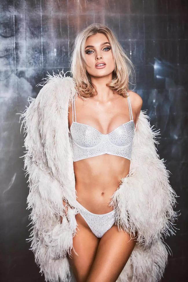 HOT: Lộ diện Fantasy Bra giá 23 tỉ VNĐ của Victorias Secret Fashion Show 2018 nhưng người được diện nó mới là điều bất ngờ nhất - Ảnh 4.