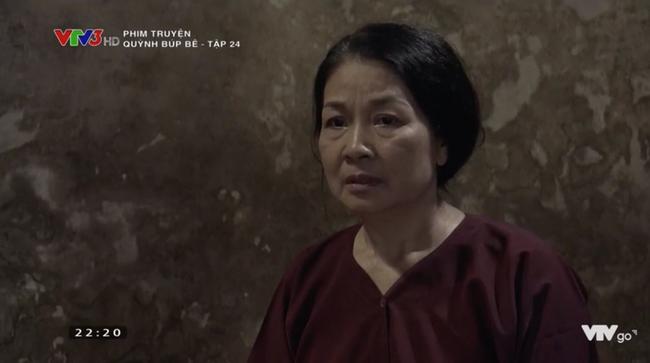 Cuối cùng Quỳnh Búp Bê đã có cảnh diễn xuất thần, khán giả khó tính cũng phải nghẹn ngào - Ảnh 8.