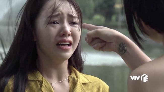 Quỳnh Búp Bê: Đây chính là nhân vật báo tin cho My Sói, khiến Đào bị ăn tát no nê - Ảnh 1.