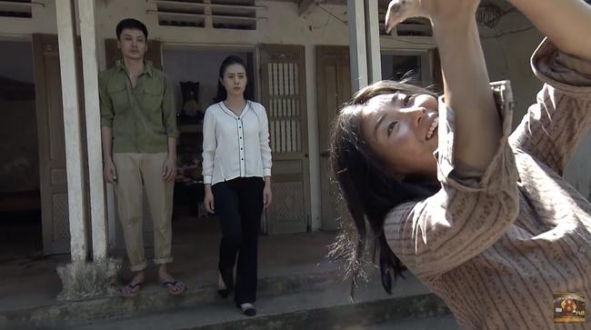 Cuộc hội ngộ giữa Quỳnh Búp Bê và Lan Cave lấy hết nước mắt khán giả với diễn xuất đỉnh cao của Thanh Hương - Ảnh 1.