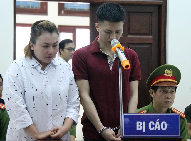 Cha ruot cung me ke bao hanh con de xin giu nguyen muc an tu 6 nam 6 thang