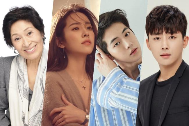 Sau Ji Sung, Han Ji Min lại tiếp tục vượt thời gian để yêu Nam Joo Hyuk - Ảnh 1.