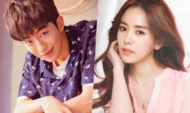 Sau Ji Sung, Han Ji Min lại tiếp tục vượt thời gian để yêu Nam Joo Hyuk - Ảnh 4.