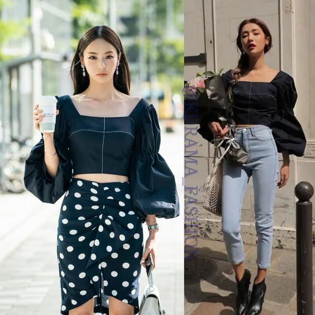 The Beauty Inside 2018: Mặt đẹp, dáng chuẩn, Lee Da Hee diện đồ sang hơn người mẫu gấp 10 lần - Ảnh 9.
