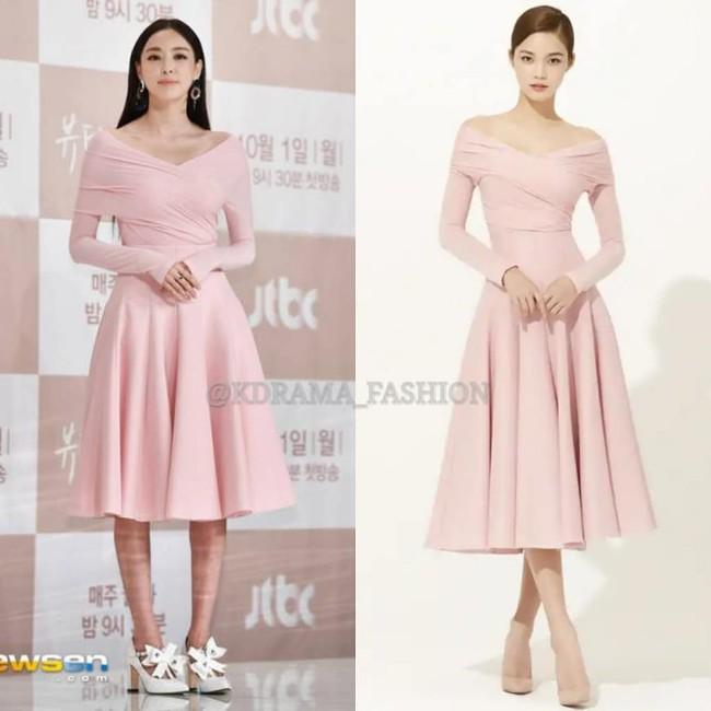 The Beauty Inside 2018: Mặt đẹp, dáng chuẩn, Lee Da Hee diện đồ sang hơn người mẫu gấp 10 lần - Ảnh 2.