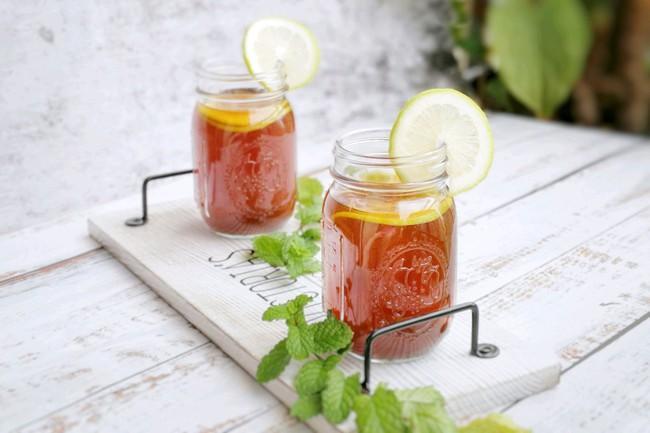 Mách bạn thêm một món trà tuyệt ngon lại tốt cho sức khỏe ai thử cũng mê  - Ảnh 7.