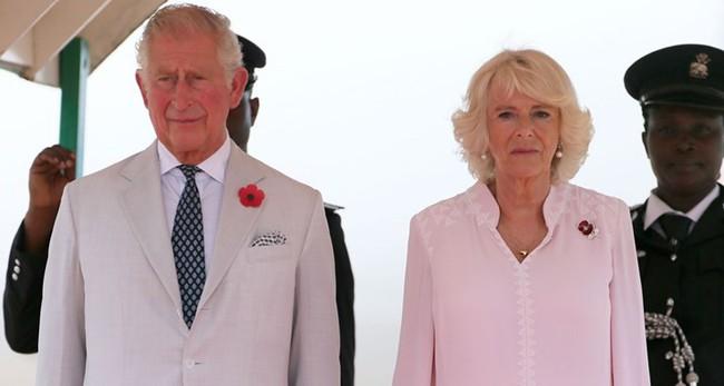 Báo Mỹ gây sốc khi tiết lộ bà Camilla tống tiền Thái tử Charles tại nhà riêng, đe dọa sẽ tiêu diệt Hoàng gia Anh - Ảnh 1.