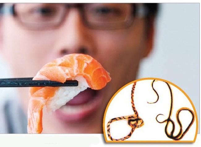 Cảnh giác bệnh viêm màng não do giun lươn - Ảnh 2.