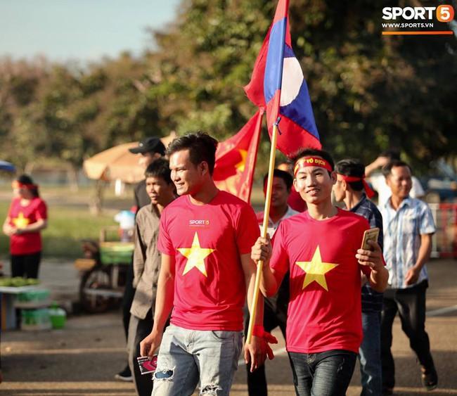 Lào 0-3 Việt Nam: Hàng công rực sáng, Việt Nam ra quân thuận lợi tại AFF Cup 2018 - Ảnh 12.