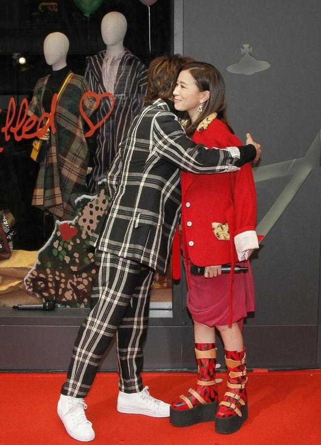 Mỹ nam xứ Hàn Lee Jun Ki hết lời ngợi khen Nhàn Phi Xa Thi Mạn, ngỏ lời tỏ tình Anh yêu em - Ảnh 6.