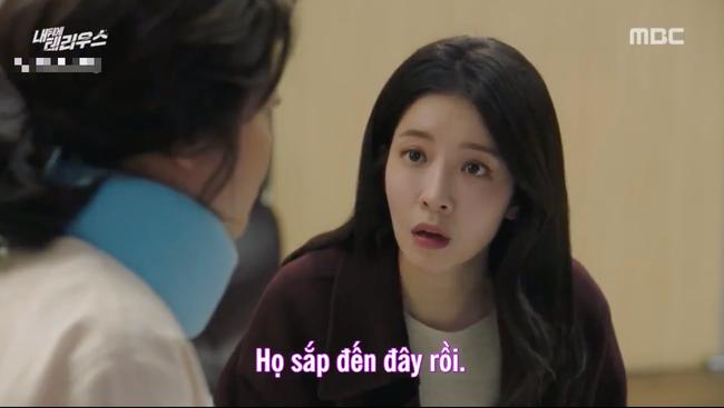 Tìm đâu được người như So Ji Sub: Chờ trước cửa nhà bạn gái cả đêm vì sợ điều này! - Ảnh 4.