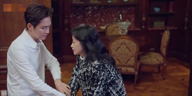 Hé lộ nguyên nhân khiến Tôn Di bỏ Chung Hán Lương, chấp nhận cưới Mã Thiên Vũ: Tất cả chỉ là hợp đồng!  - Ảnh 8.