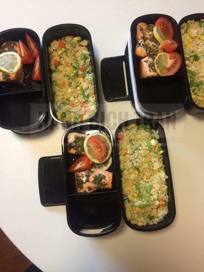 Cùng HLV tận dụng thực phẩm đang vào mùa rộ làm thực đơn giảm cân để không lo béo vào mùa lạnh - Ảnh 5.