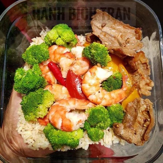 Cùng HLV tận dụng thực phẩm đang vào mùa rộ làm thực đơn giảm cân để không lo béo vào mùa lạnh - Ảnh 7.