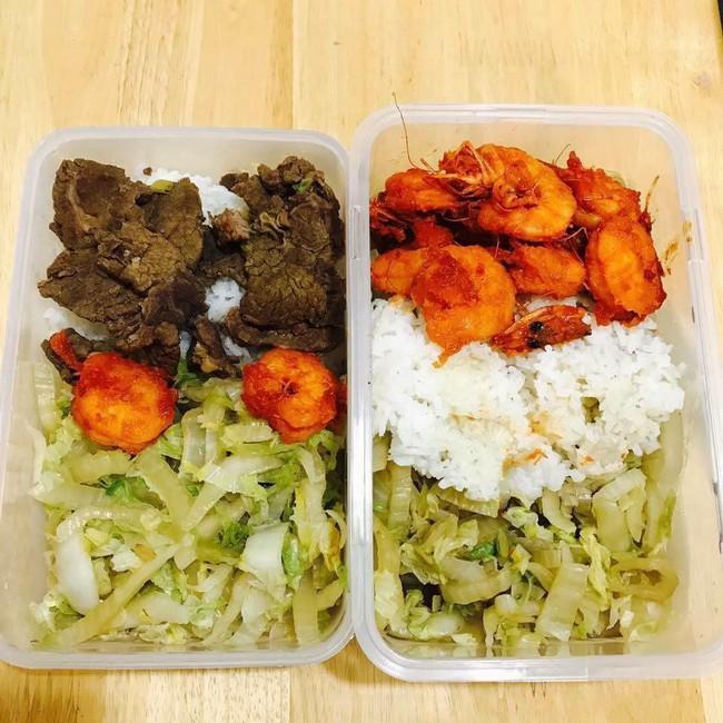 Cùng HLV tận dụng thực phẩm đang vào mùa rộ làm thực đơn giảm cân để không lo béo vào mùa lạnh - Ảnh 10.