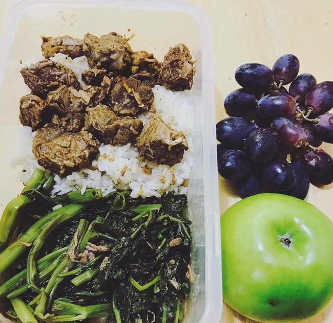Cùng HLV tận dụng thực phẩm đang vào mùa rộ làm thực đơn giảm cân để không lo béo vào mùa lạnh - Ảnh 11.