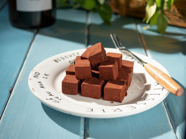 Từ khi biết làm nama chocolate, tôi đỡ tốn biết bao nhiêu tiền! - Ảnh 7.