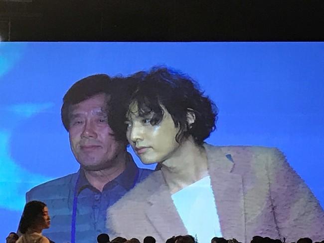 Quốc bảo nhan sắc Hàn khi bước sang độ tuổi U50: Đều lão hóa ít nhiều nhưng ai khiến fan vỡ mộng nhất? - Ảnh 17.