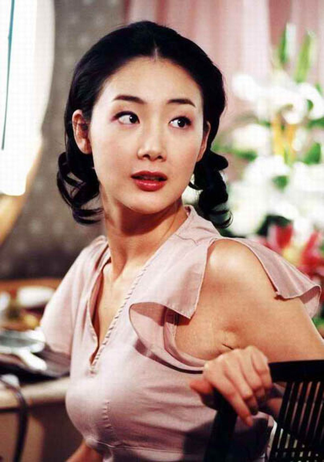 Quốc bảo nhan sắc Hàn khi bước sang độ tuổi U50: Đều lão hóa ít nhiều nhưng ai khiến fan vỡ mộng nhất? - Ảnh 24.