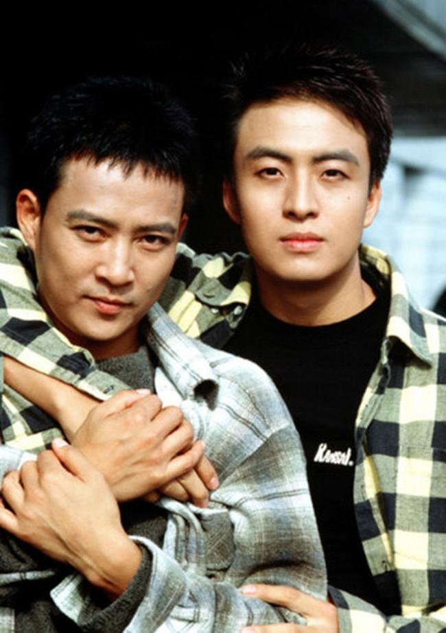 Quốc bảo nhan sắc Hàn khi bước sang độ tuổi U50: Đều lão hóa ít nhiều nhưng ai khiến fan vỡ mộng nhất? - Ảnh 3.