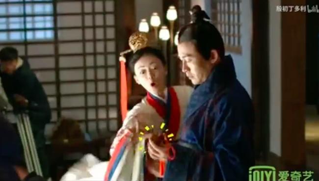 Hạo Lan truyện chưa lên sóng đã ồn ào, Vu Chính tung hậu trường siêu đáng yêu của Nhiếp Viễn - Ngô Cẩn Ngôn  - Ảnh 4.