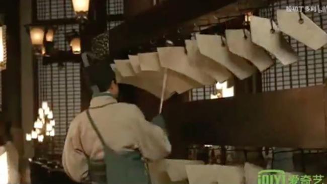 Hạo Lan truyện chưa lên sóng đã ồn ào, Vu Chính tung hậu trường siêu đáng yêu của Nhiếp Viễn - Ngô Cẩn Ngôn  - Ảnh 16.