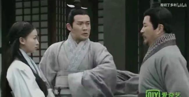 Hạo Lan truyện chưa lên sóng đã ồn ào, Vu Chính tung hậu trường siêu đáng yêu của Nhiếp Viễn - Ngô Cẩn Ngôn  - Ảnh 15.