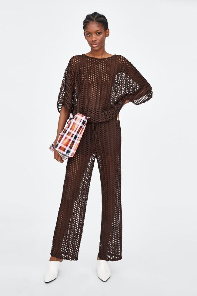 7 xu hướng thời trang được dự báo sẽ lên ngôi vào đầu năm 2019, chị em hãy ghi nhớ để hợp mốt hơn - Ảnh 4.