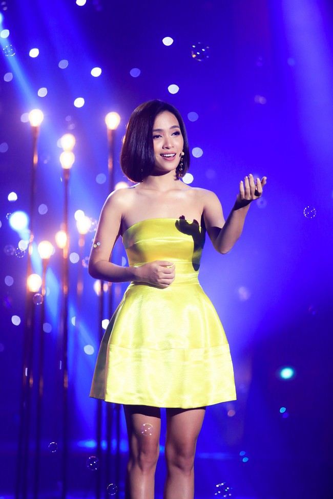 Phương Trinh Jolie tóc mái ngố trẻ trung, Hồ Quang Hiếu kể chuyện tình yêu bi thảm - Ảnh 7.