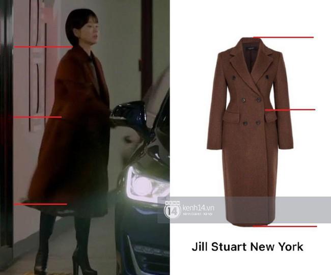 Song Hye Kyo liên tục cắt váy áo để hack dáng trong Encounter - Ảnh 9.