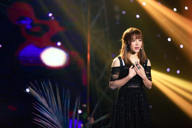 Phương Trinh Jolie tóc mái ngố trẻ trung, Hồ Quang Hiếu kể chuyện tình yêu bi thảm - Ảnh 6.