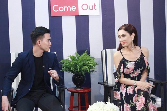 Lâm Chí Khanh hé lộ lý do không đi thi Hoa hậu chuyển giới như Hương Giang  - Ảnh 7.