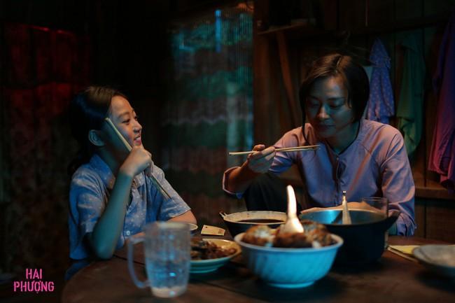 Bom tấn Hai Phượng của Ngô Thanh Vân tung teaser nghẹt thở - Ảnh 1.