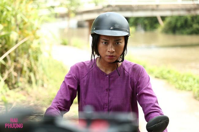 Bom tấn Hai Phượng của Ngô Thanh Vân tung teaser nghẹt thở - Ảnh 2.