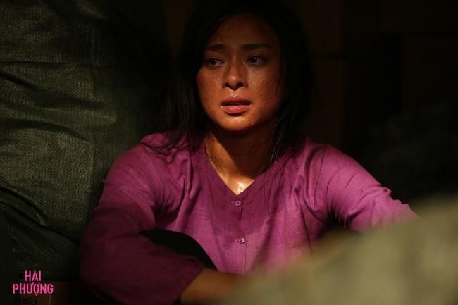 Bom tấn Hai Phượng của Ngô Thanh Vân tung teaser nghẹt thở - Ảnh 5.
