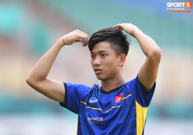 Tất tần tật về Văn Đức - người hùng thầm lặng của Việt Nam trong trận chung kết lượt đi AFF Cup 2018 - Ảnh 8.
