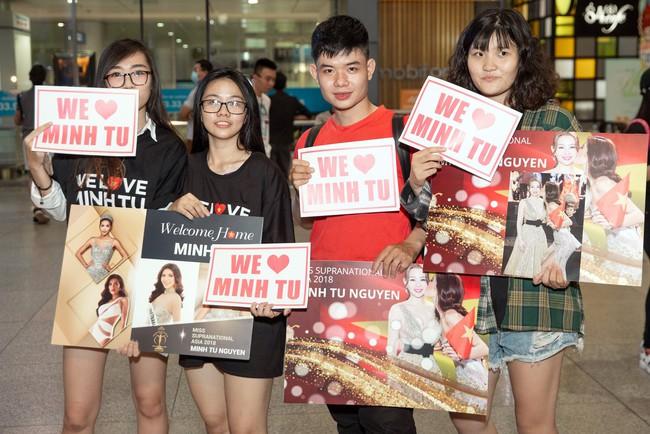 Hậu Miss Supranational, Minh Tú chia sẻ bị thí sinh cách ly vì scandal mua giải - Ảnh 2.